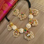 Traditional Necklace Set From Rimli Boutique
