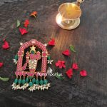 Divine locket From Parampariya