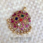 Pretty Pendant From The Amethyst Store