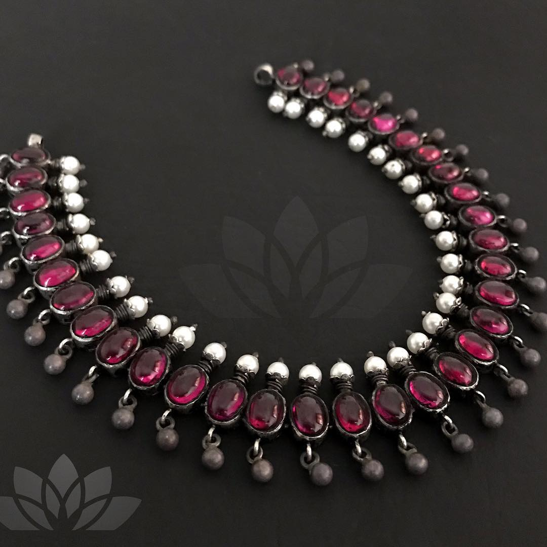 Stunning Necklace From Prade Jewels