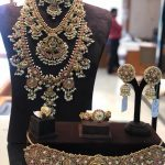 Traditional Kundan Jewellery From Mangatrai