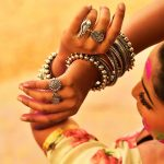 Oxisided Silver Collections From Nakshatra By Sha