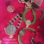 Stunning Kemp Necklace Collections From Vdesigun