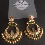 Stunning Silver Earring From Silver Cravings Jewellery
