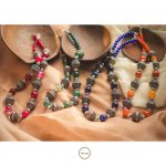 Amazing Beaded Necklace Collections From Umang Beads