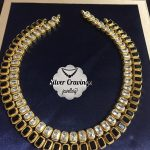 Classic Multilayered Necklace From Silver Cravings Jewellery