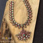 Decorative Mango Necklace From SVTM