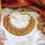 Grand Lakshmi Choker From Emblish Coimbatore