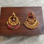 Fashionable Earrings From Daivik