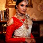 Adorable Gold Plated Bridal Jewellery Collections From AKN Jewellery