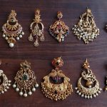 Attractive Earring Collections From Daivik