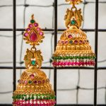 Traditional Jhumkas From 1 Gram Jewellery