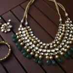Bridal Kundan Accessories From Rimli Boutique