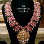 Premium Silver Jewellery From Swarna Prabhu