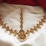Temple Bridal Headgears From Emblish Coimbatore