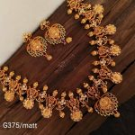 Cute Necklace Set From Surashaa