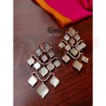 Stylish Earrings From Rimli Boutique