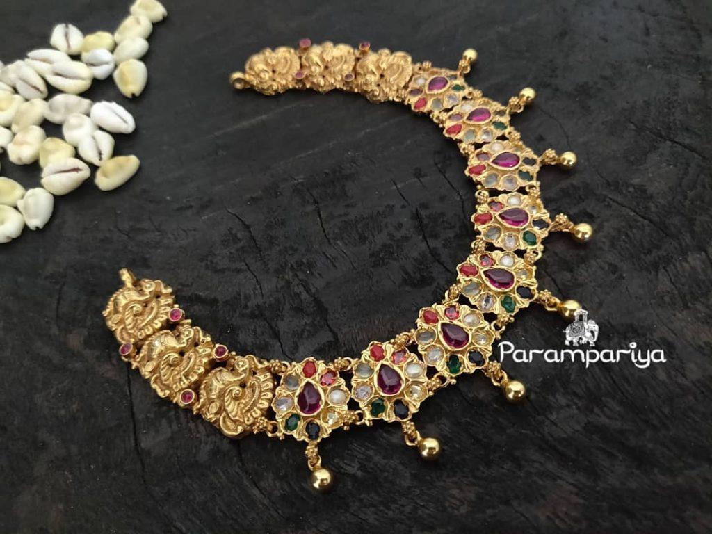 Classy Navarathan From Parampariya