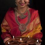 Ethnic Bridal Jewellery From Aarni By Shravani