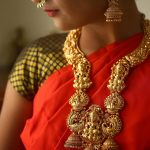 Unique Necklace From Aadyaa