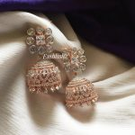 Charming Stone Necklace From Emblish Coimbatore