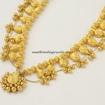22K  gold necklace from PNG Jewellers