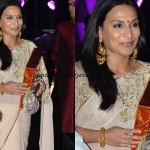 Aishwarya Dhanush in Soha Kunal wedding