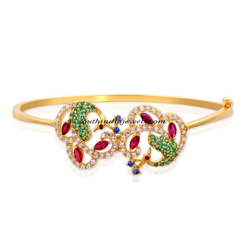 Gold Bracelet for women