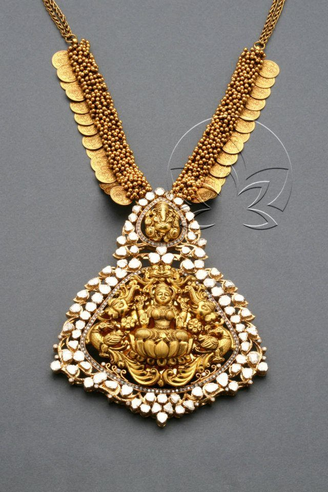 Antique Jewellery Kasumala