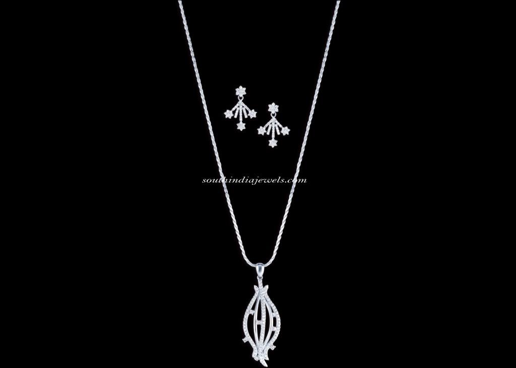 Kalyan Jewellers Diamond Jewellery