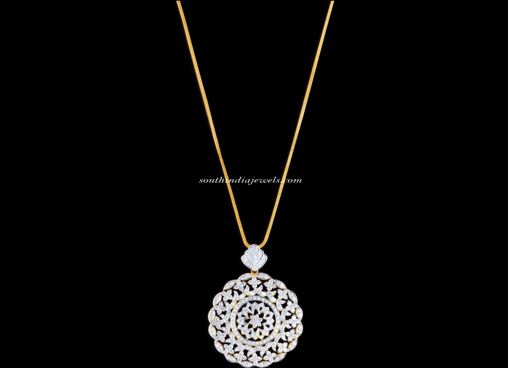 Kalyan Jewellers Diamond Jewellery