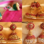 Five best Jhumka designs you must own!!!