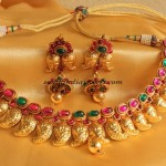 Kemp Jewellery : Mango necklace set