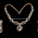 Diamond Necklace set designs