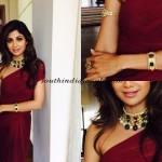 Shilpa Shetty in a Jewellery boutique launch