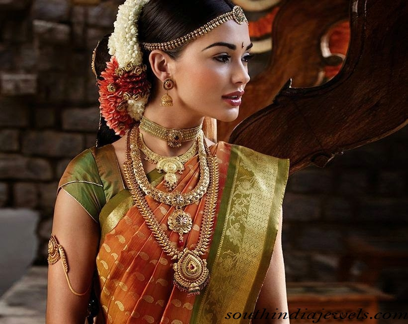 Tanishq-Amy-Jackson-bridal-jewellery-collections-4