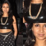Bhavana Reddy in Tangled Launch