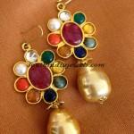22 Carat gold Hoop earrings