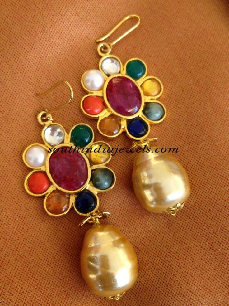 fashion jewellery 22-carat- hoop-earrings