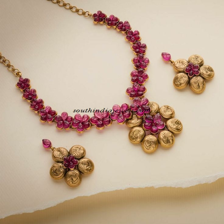 ruby-gold-necklace
