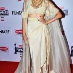 Sonam Kapoor Jewelleries in Flimfare Awards 2015