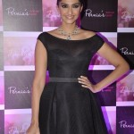 Sonam Kapoor in Diamond Jewellery