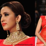 Kundan Bridal Necklace set from Laxmi Jewellery