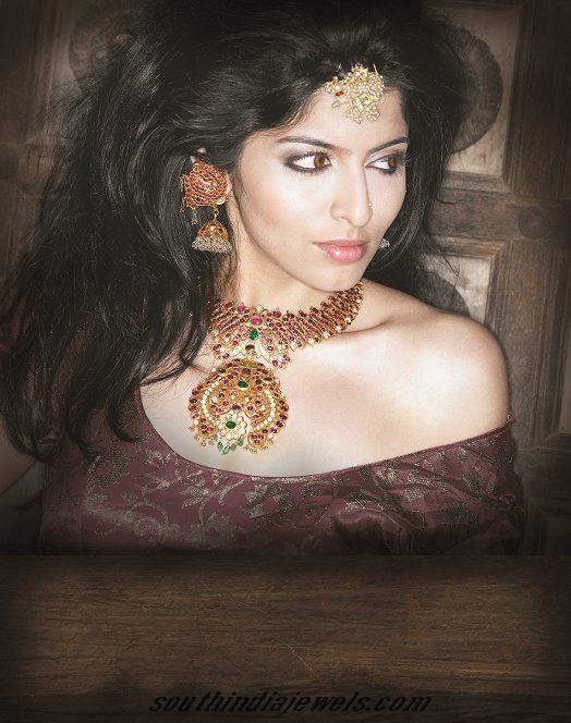 Navarathan jewellers antique jewellery