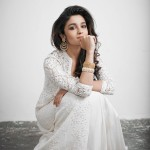 Aliabhat in pearl jewelry