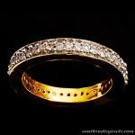 Latest Wedding ring designs