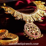Antique wedding jewellery collections