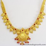 Indian Bridal Jewelry necklace with price