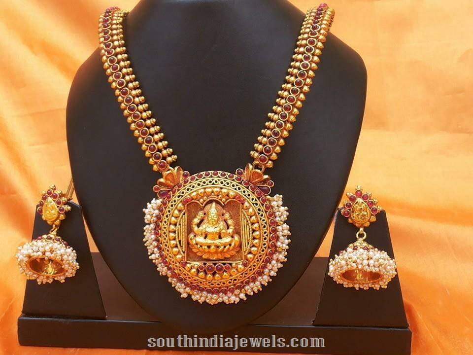 1-gram-gold-lakshmi-long-necklace-with-jhumka
