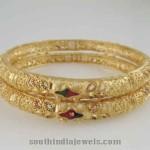 One Gram Gold Bangles